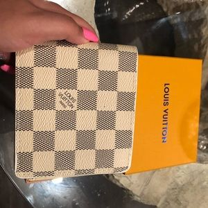 Other - Mens Louis Vuitton wallet